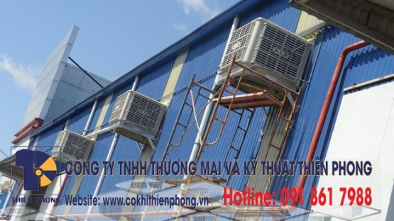 he thong may lam mat